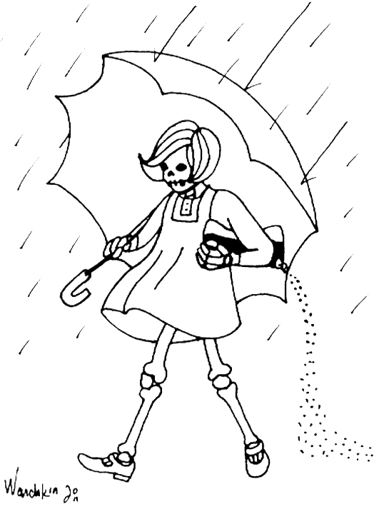 wenchkins coloring pages salt girl