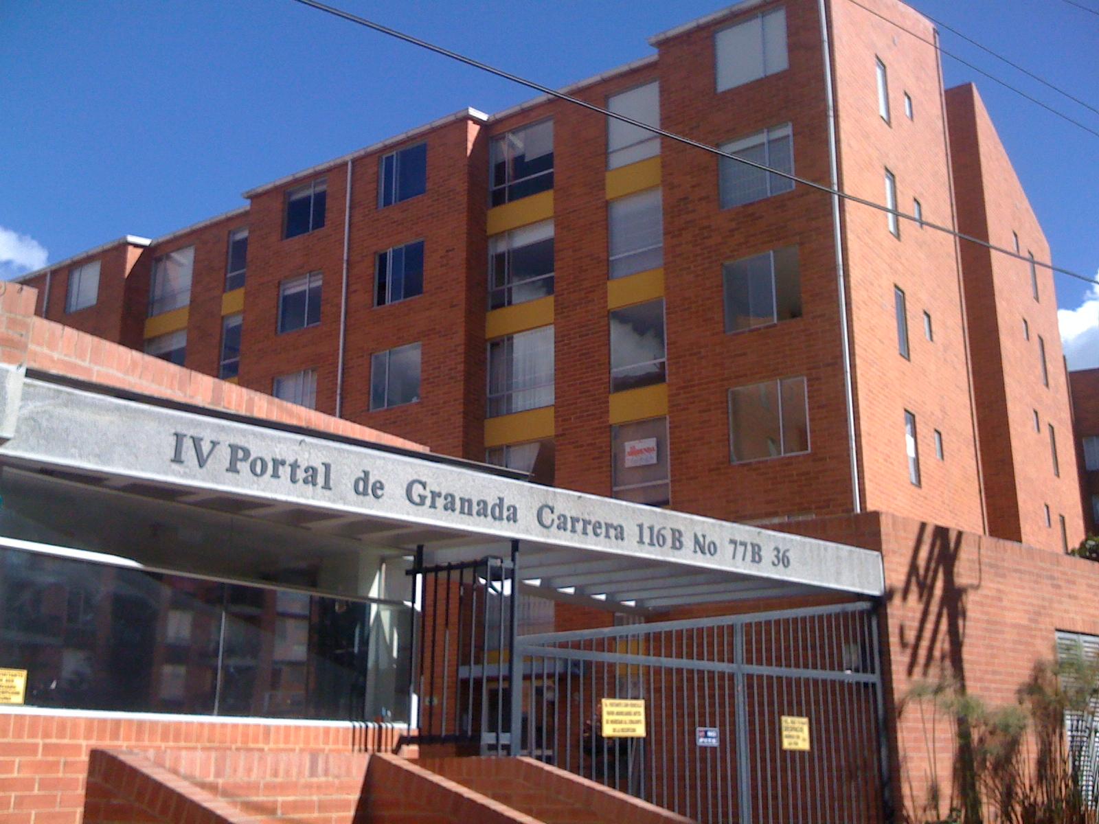 Duplex portal de granada apto para la venta for Lavaplatos granada