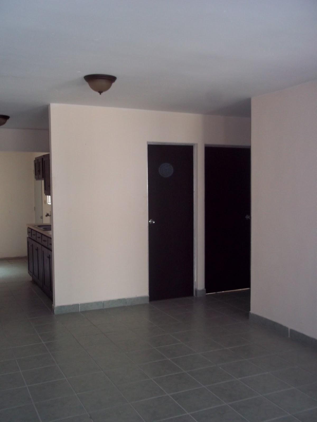 Sepia arquitect nica s de r l peque a casa reci n for Sala comedor cocina pequena