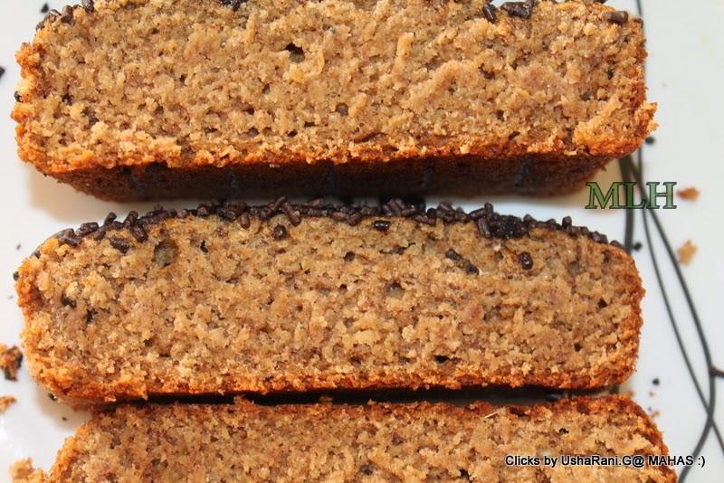 Image Result For Vegan Banana Bread Oil Free