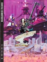Warhammer: Visions, número 14