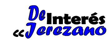 De Interés Jerezano