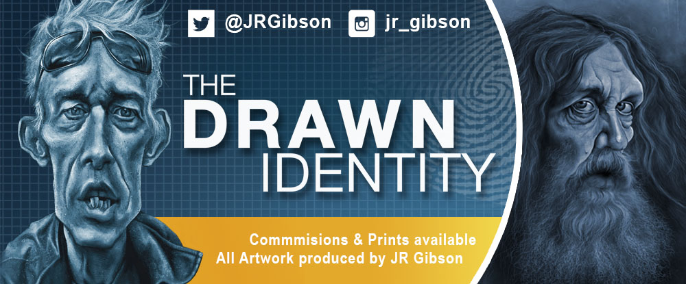 The Drawn Identity