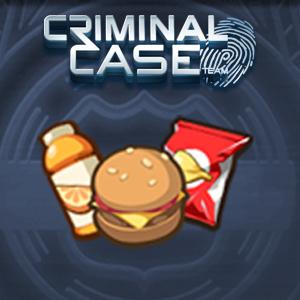 Criminal Case Yemek Hilesi
