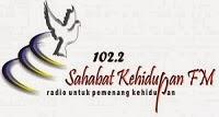 Radio Sahabat Kehidupan