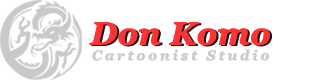 Don Komo Studio