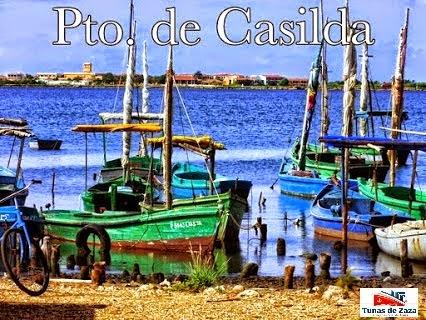 Pto. de Casilda