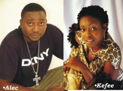kefee ex husband alex