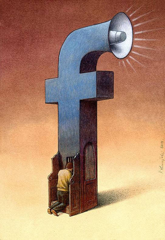 Cual es la sensación de Facebook en el 2014