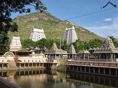 Spiritual Places in India Spiritual Tourist Place|