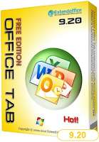 Download Office Tab Enterprise 9.20 Full Version With                Serial