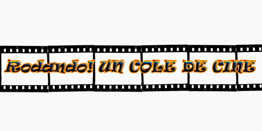 Rodando! UN COLE DE CINE