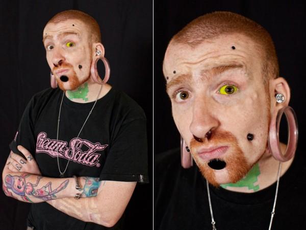 Tatoueurs tatoués Que Faire à Paris?