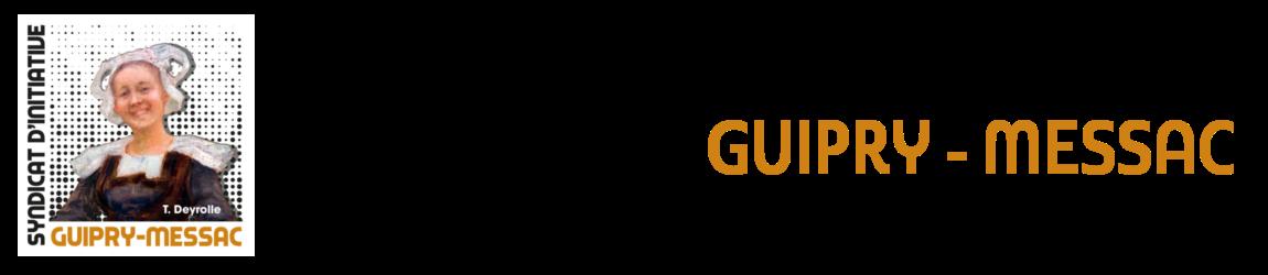 Le Syndicat d'initiative de Guipry-Messac