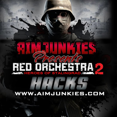 Red Orchestra 2 Hack Cheat Aimbot