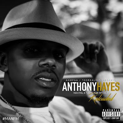 """Anthony Hayes (@Im_AnthonyHayes) - """"Thugs Cry"""" via @Mighty_Million"""