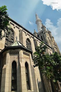 Catedrala din Jakarta