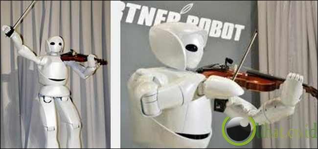 Robot Biola