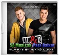 musicas%2Bpara%2Bbaixar CD João Lucas & Diogo – Aô Potência (2014)