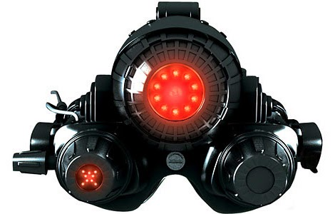 ir night vision googles