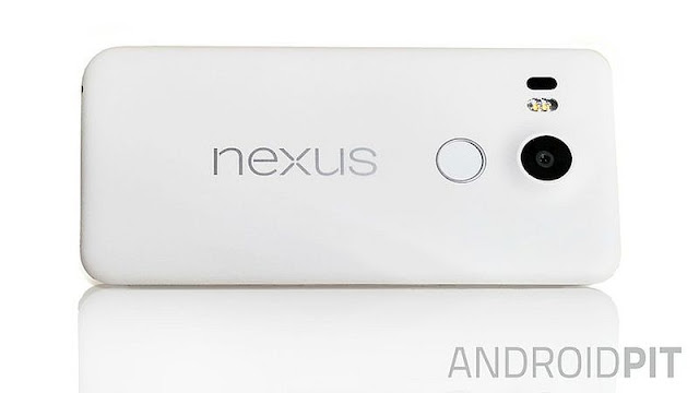 LG- Nexus 5X Price, Specifications, More; Huawei Nexus 6P - Tech News