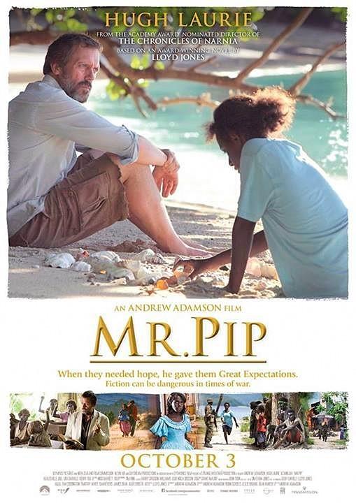 Mr. Pip (2013) แรงฝันบันดาลใจ