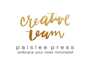 Paislee Press CT 2016