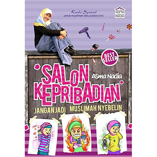 Salon Kepribadian Asma Nadia