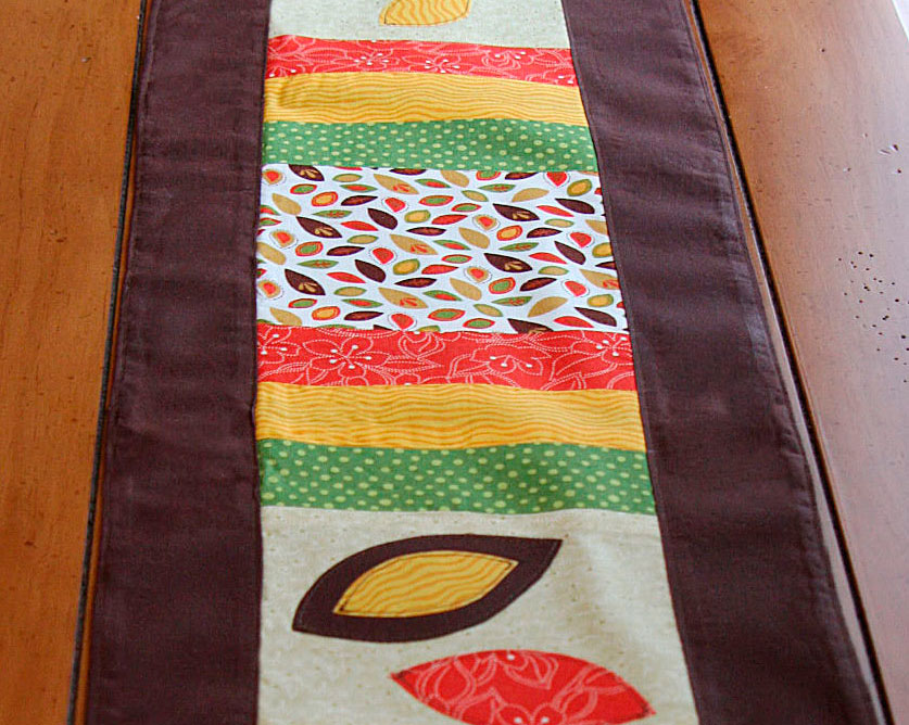 runners table runner cabin runner table 14x32  country reviews patchwork table table log