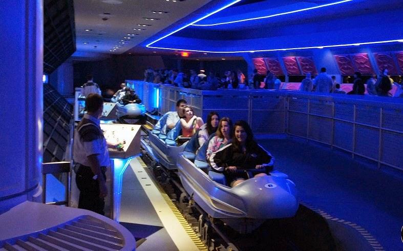 Brinquedos Magic Kingdom Orlando