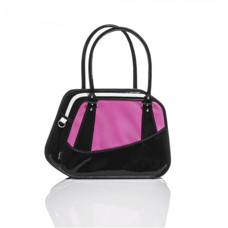 Today I'm Me Wishlist | Morgan's Milieu: A shot of pink can make anyone's day better right? This Candy Me Tote is gorgeous!