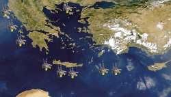 Ελληνική ΑΟΖ, Αξία κοιτασμάτων φυσικού αερίου