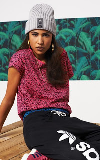 Adidas Fall-Winter Collection 2013-14 For Women