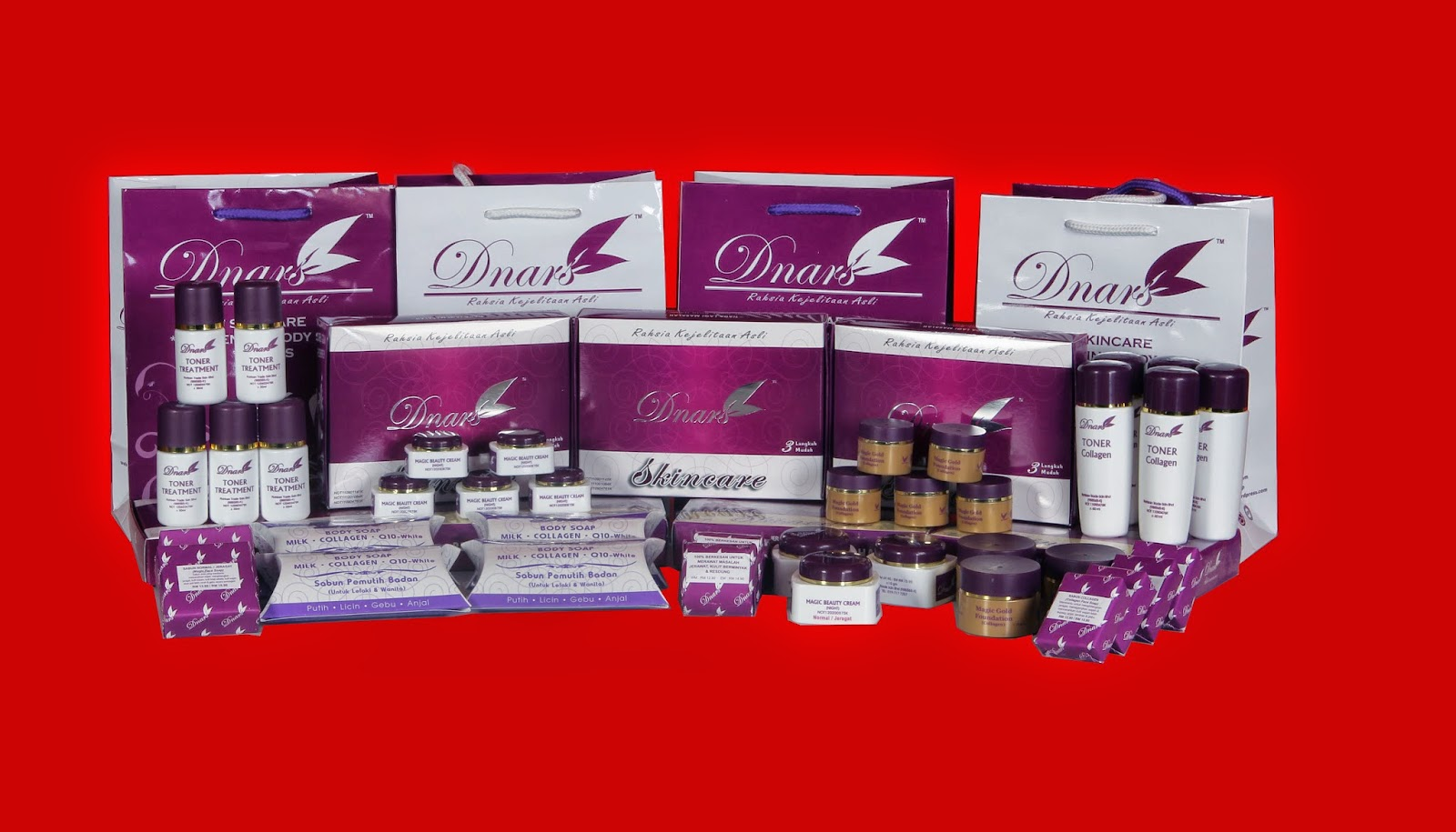 DNARS SKINCARE - murahcheaponline I CANTIKBEAUTYMALL