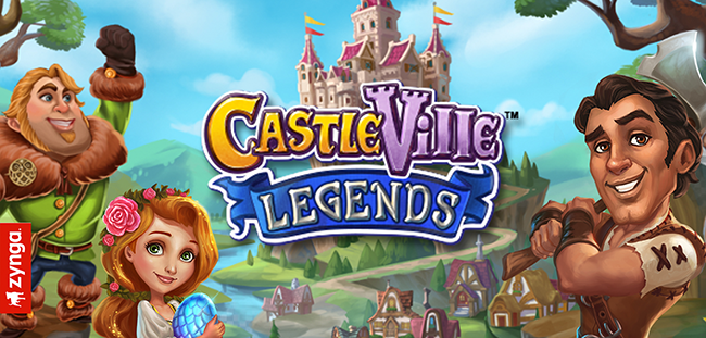 CastleVille Legends Hack Cheat Tool v7.7 Free Download