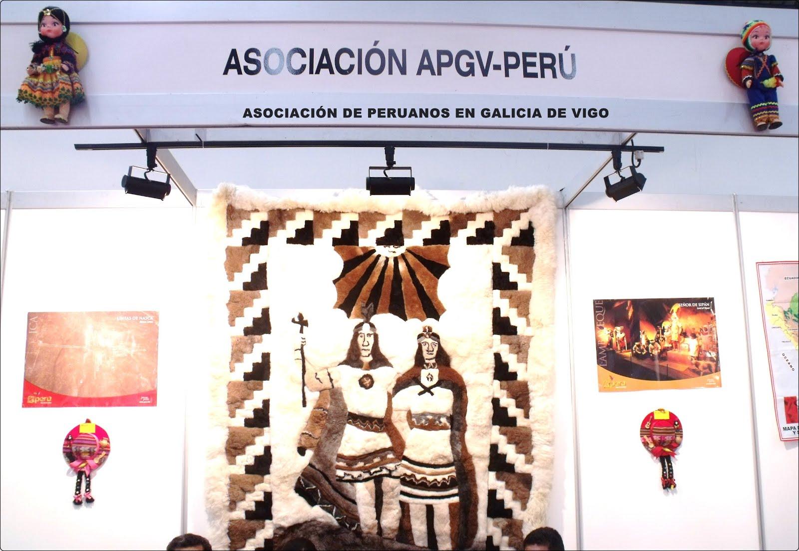 Participación en Eventos Nacionales.