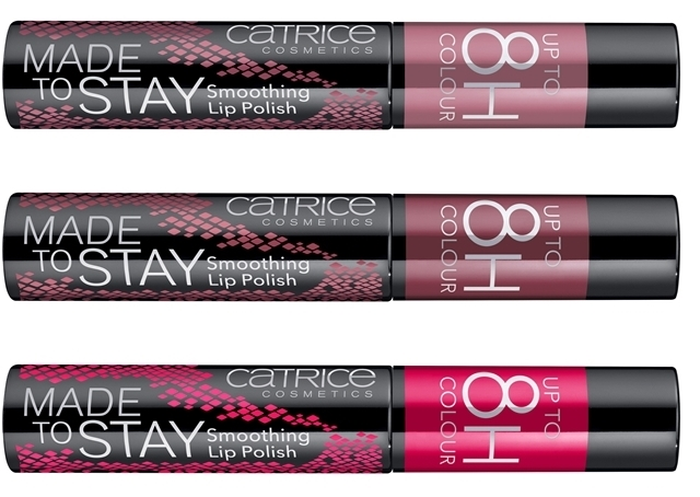 Catrice It Pieces Limited Edition - Smoothing Lip Polish