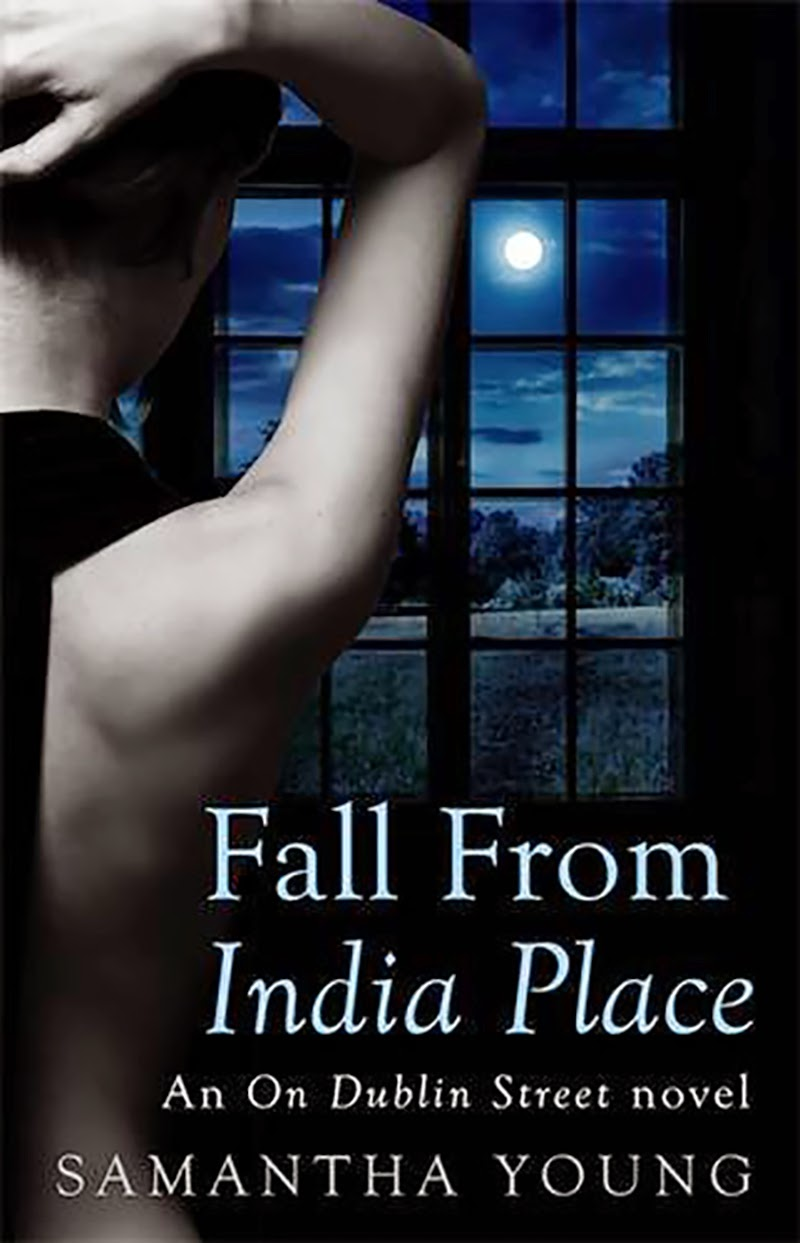 FALL FROM INDIA PLACE UK EDITION