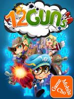 Tải game Gunny 12 Chòm sao
