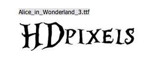 Alice-in-wonderland-font
