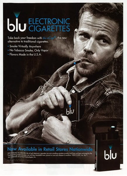 analysis of blu ecigs advertisement View and download blu ecigs user manual online  advertisement related manuals for blu ecigs  or other reproductive harm ©2014 loec, inc blu™, blu ecigs .