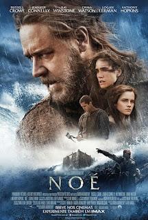 Assistir Noé Dublado Online HD