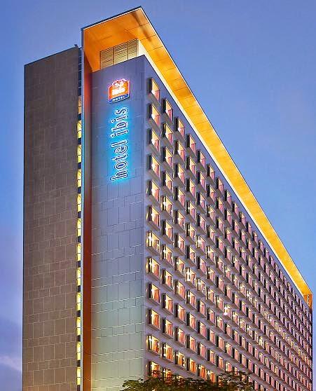 Hotel Ibis Singapore