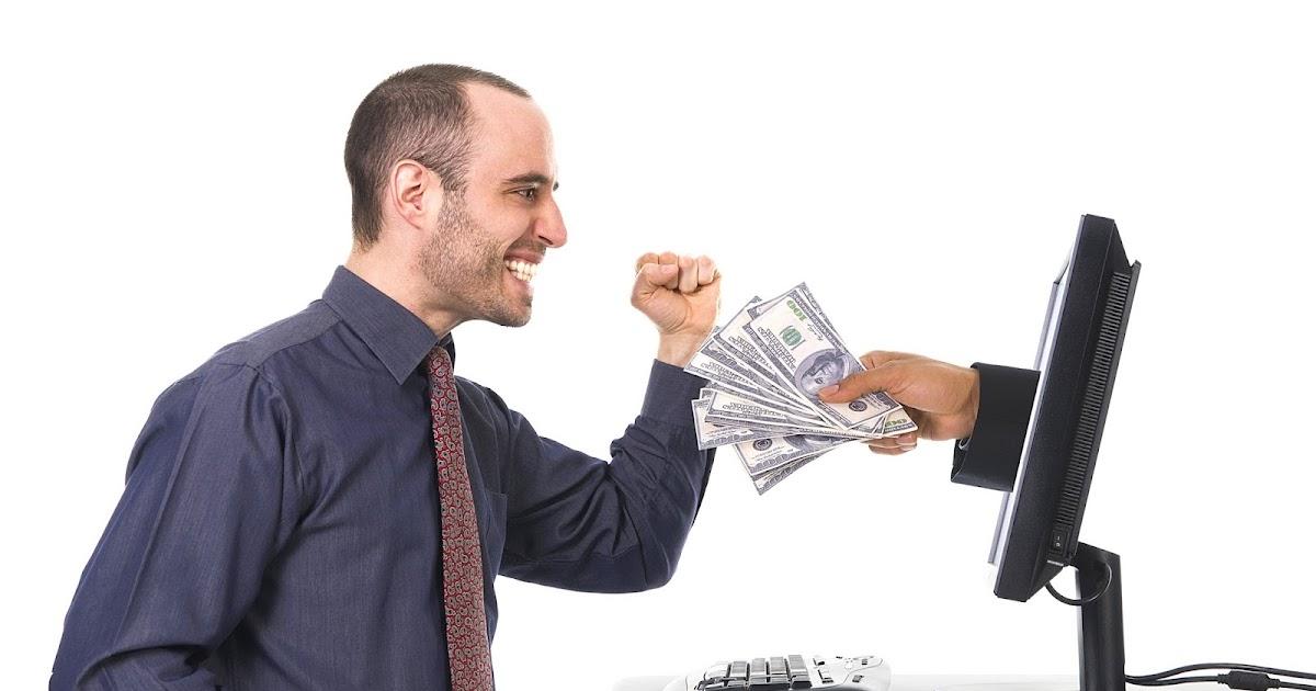 заработать в интернете от 50 долларов в день