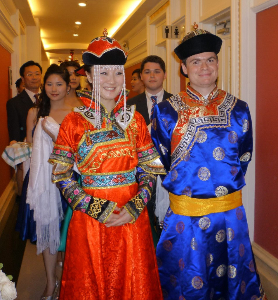 mongolia the role of culture in Understanding the importance of culture in global business the companies that  will see growth in the coming decades are mastering how to do business.