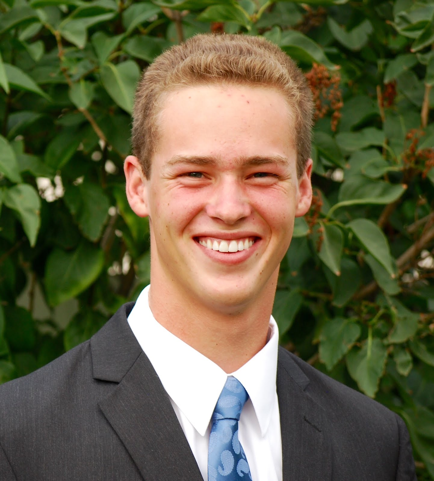 Elder Jacob West