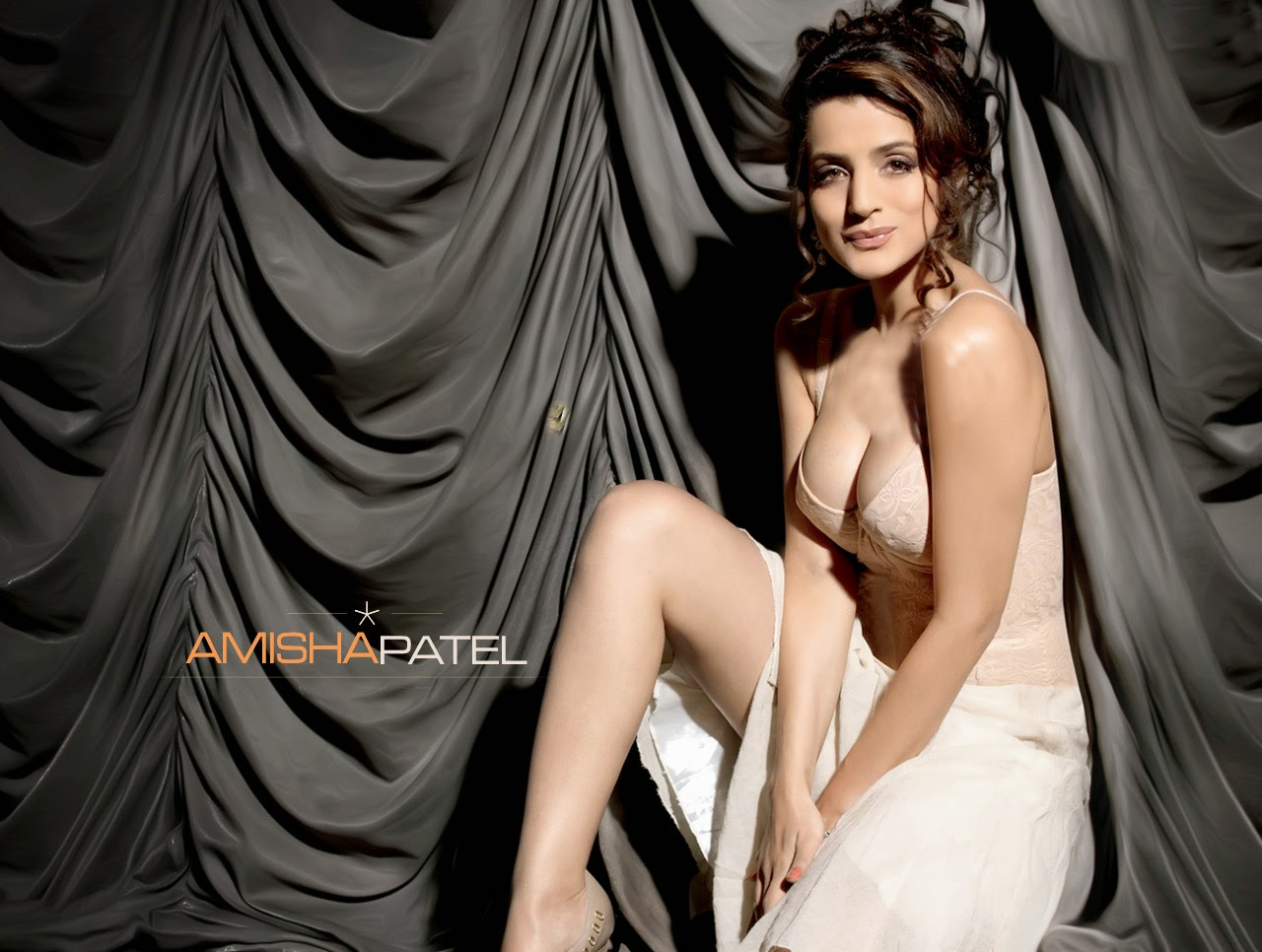 nude pictures of amisha patel  560955