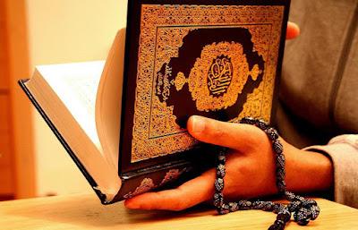 Baca Qur'an Membuat Waktu Sempit Jadi Berkah & Dimudahkan Segala Urusan
