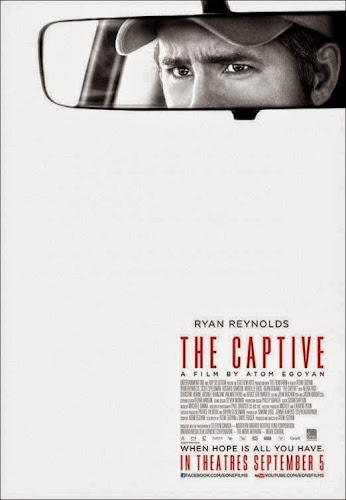 The Captive (Web-DL 720p Ingles Subtitulada) (2014)
