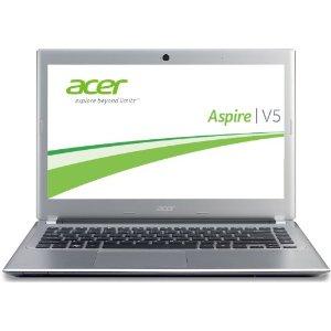 notebook testsieger 2013 acer aspire v5 431 887b4g50 test. Black Bedroom Furniture Sets. Home Design Ideas